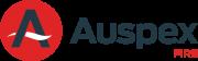 AuspexFire_Logo_on_White_HOZ_RGB